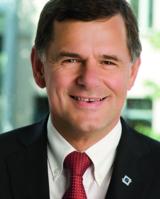 Heinrich Kronbichler, Vorstand der WBS Training AG