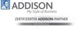ditpro ist zertifizierter Addison-Systemhauspartner