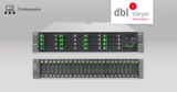 Steyer Textilservice setzt auf PRIMERGY RX300 Server und ETERNUS DX80S2 Storage von Fujitsu