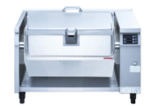 Die FLP 910 mit Gasgebläsebrenner-Technologie