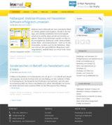Der neue Inxmail Blog