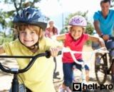 Zur Sicherheit im Straßenverkehr: Präventionsmaßnahmen für Eltern und Kinder
