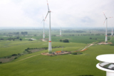 Windkraftfonds finanzieren die Energiewende. Aktuelle Umweltfonds auf www.gruene-sachwerte.de .