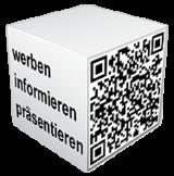 werben - informieren - präsentieren