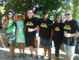 Das globale Netzwerk feiert exklusives Karibik-Event