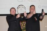 "Mitgründer Detlef Tilgenkamp nahm den ""Worldwide Direct Selling Award"" persönlich in Dubai entgegen"