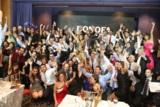 Begeisterung pur bei BONOFA: Das Team Universe startet in ein neues Rekordjahr 2014