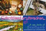 Schottland erschmecken