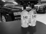 NB Gin & Rolls Royce / NB Distillery Ltd.