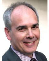 Arno Carstensen kümmert sich um den Hausverkauf 60plus