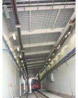 """High-end Beschichtung """"Proguard CN 200-LV2"""" in DB Waschanlage"""