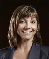 Barbara Liebermeister: Expertin für Business Relationship Management