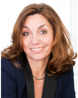 Führungskultur-Expertin Barbara Liebermeister