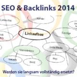 SEO & Backlinks im Jahr 2014