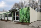 Der Basketball-Bundesligist Phoenix Hagen nutzt die individualisierten ELA Räume als Gäste-Bereich.