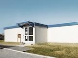 Moderne und funktionale ELA Büroräume sichern den Betrieb der Verwaltung.