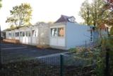Mit ELA Räumen schnell und flexible Raum schaffen–hier für den Kindergarten der Gemeinde Hövelhof.