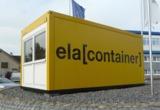 Klar, prägnant und mit hohem Wiedererkennungswert: Das neue ELA-Logo