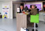 ELA präsentiert die Möglichkeiten mobiler Räume in diesem Jahr erstmals auf der Messe in Bern