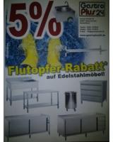 Fluthilfe Gastroplus24