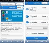 FairMate Mobile Shop 1.0 – mobil registrieren und Tickets kaufen