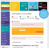 FIBO Online-Shop als Trusted Shop zertifiziert