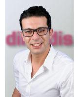 Khalid El-Boubsi verstärkt das kompas Team