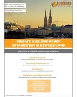 Cover des Seminarprogramms