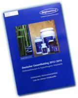 DeltaStar Nutrients stellt neuen Allergy Research Katalog vor