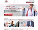 8select.de erfolgreich gestartet: Europaweit erstes Curated Shopping Angebot für Businesskleidung