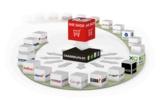 Platziert Produkten von Online-Shops auf bis zu 140 Vermarktungskanälen