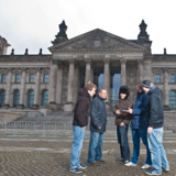 BITOU Tab Team Challenge in Berlin