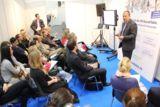 Rüdiger Zielke im Vortrag auf der Zukunft Personal 2014