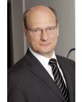 Dr. Matthias Falk, Geschäftsführer