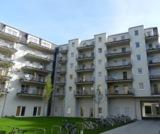 Das Studioso in Dresden bietet attraktive Studentenwohnungen. Quelle: Citymakler Dresden.