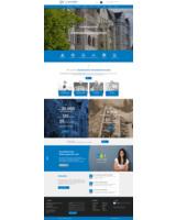 Die neue Website der ProImmobilia GmbH. Quelle: ProImmobilia
