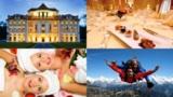 Starker Trend in Deutschland: Erlebnisgutscheine verschenken