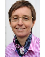 pme-Filialleiterin Britta Hüfing vom Standort Münster
