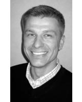 Dirk Liebich, Geschäftsführer von Digital Tempus
