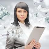 Intelligente Dokumente liefern Informationen passgenau an den Nutzer. Foto: Shutterstock