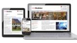 Homepages von e-masters Fachbetrieben werden auf allen mobilen Geräten optimal dargestellt.