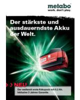 Die Kampagne von LässingMüller überzeugt mit einer klaren Aussage