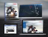 Bei der Einführung der K 85 deckte LässingMüller ein breites Spektrum an Marketing-Modulen ab