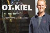 OT-Kiel-Inhaber und Geschäftsführer Klaus Wiese