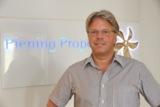 Mathias Pein, Geschäftsführer Piening Propeller