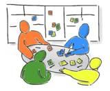 Neue Geschäftsmodelle leichter modellieren, visualisieren und kommunizieren