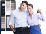 Corporate Carsharing-Lösungen für B2B-Endkunden und Mobilitätsdienstleister