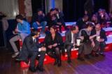 Budweiser Budvar Lounge beim Deutschen Kurzfilmpreis