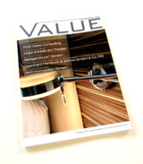 Value Powerline® - das weltweit erste Empfehlungsmagazin