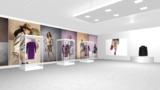 3D-Commerce - online begehbarer 3D-Shop von SOONIQUE